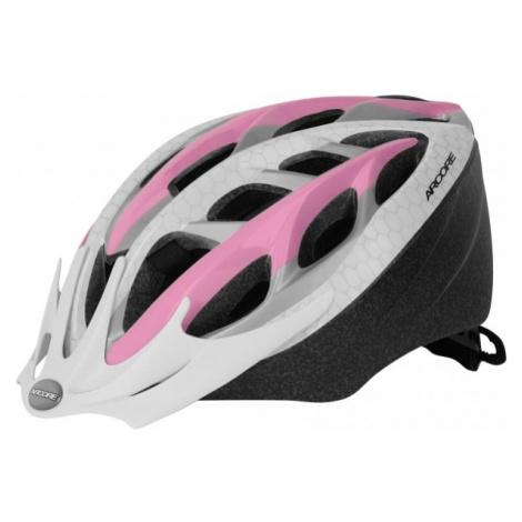 Arcore DODRIO pink - Kid's cycling helmet