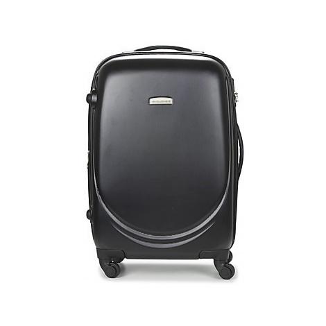 David Jones MARQUIS men's Hard Suitcase in Black