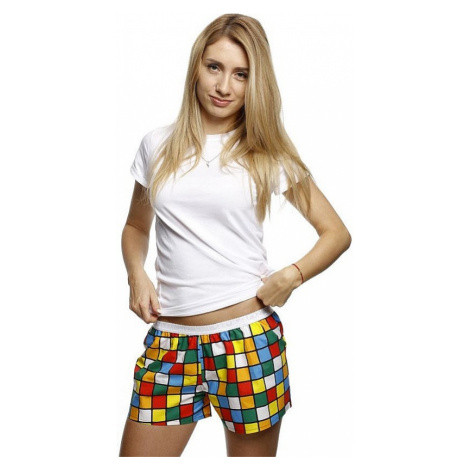 shorts Represent Rubik - Mix - women´s