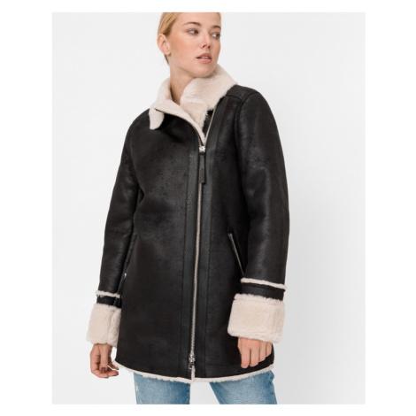 GAS Saint Coat Black
