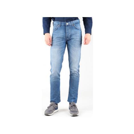 Wrangler Boyton W16EZS87D men's Jeans in Blue
