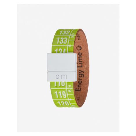 Il Centimetro Energy Lime Bracelet Green