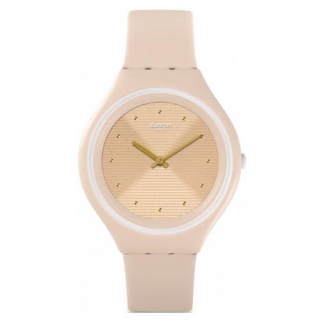 Ladies Swatch Skinskin Watch SVUT100