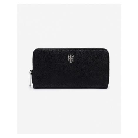 Tommy Hilfiger Essence Large Wallet Black