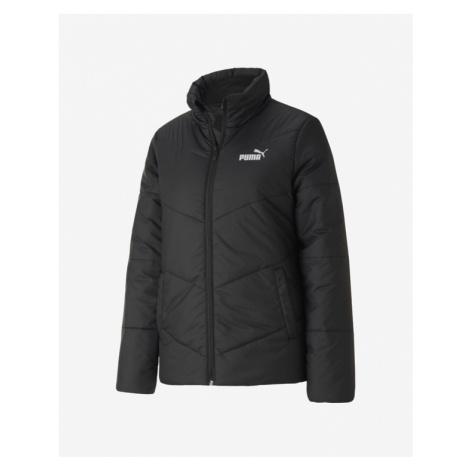 Puma Essentials Jacket Black