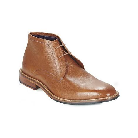 Ted Baker TORSDI4 men's Mid Boots in Brown