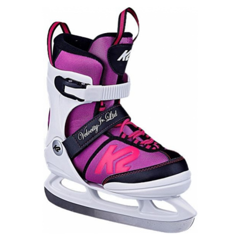 K2 VELOCITY ICE LTD GIRLS - Ice skates