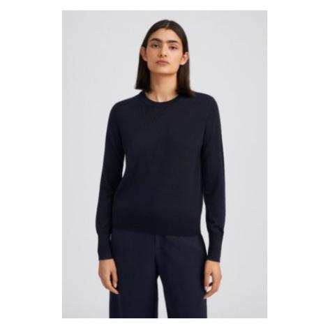 Merino R-neck Sweater Filippa K