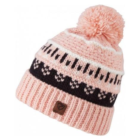 Ziener IRISSA pink - Winter Hat