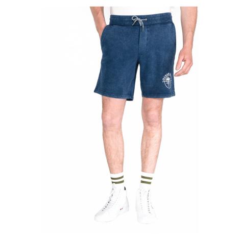 Jack & Jones Short pants Blue