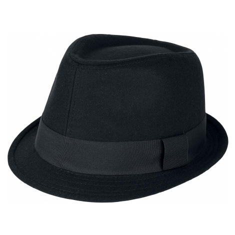 Forplay - Brim Hat - Hat - black