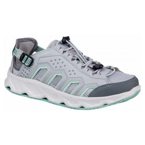 ALPINE PRO DODA grey - Women's summer shoes