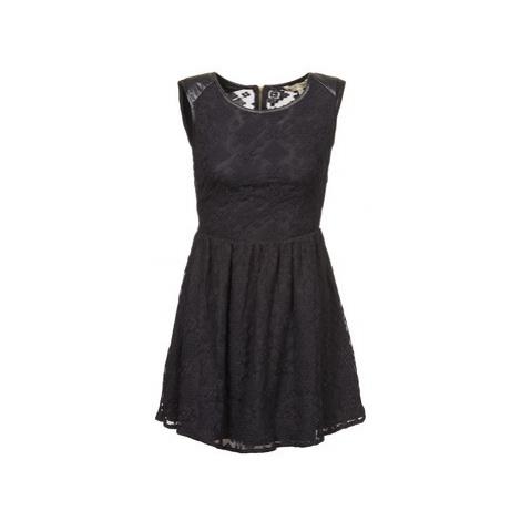 Yumi KIMI women's Dress in Black