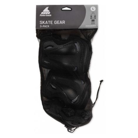 Rollerblade Rollerblade SKATE GEAR 3 PACK - Set of inline protectors
