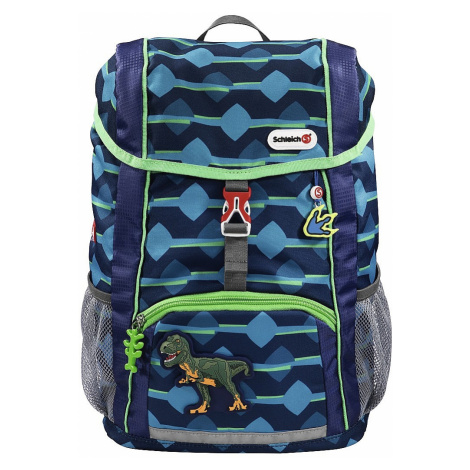backpack Hama - Step By Step 183706/Bayala Duhový T-Rex - Blue/Turquoise/Green - kid´s