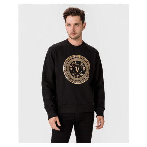 Versace Jeans Couture Sweatshirt Black