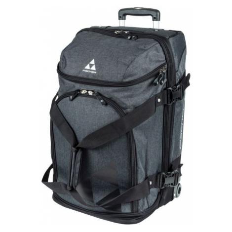 Fischer FASHION TRAVELLER 93L grey - Travel bag