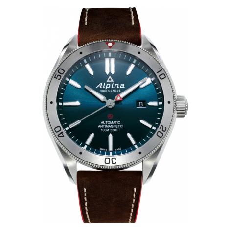 Alpina Watch Alpiner 4