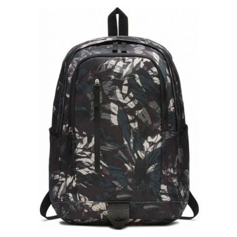 Nike ALL ACCESS SOLEDAY AOP green - Backpack