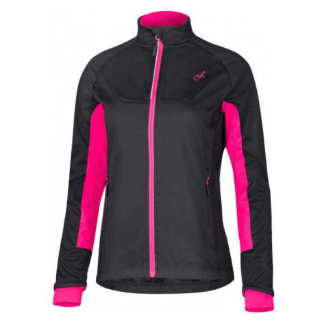 Etape FUTURA WS black - Women's winter jacket