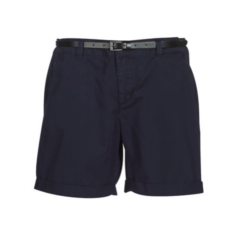 Vero Moda VMFLASH women's Shorts in Blue