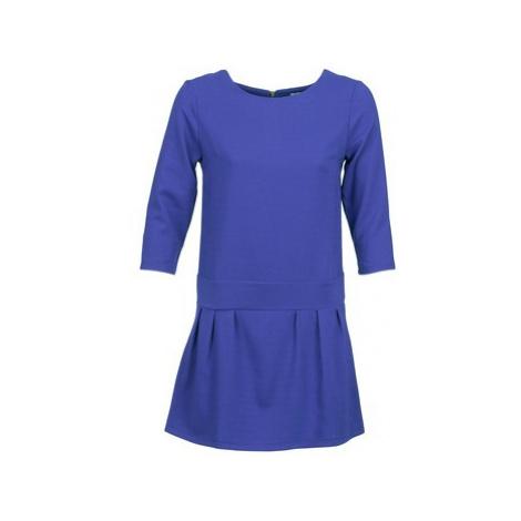 Betty London CANDEUR women's Dress in Blue