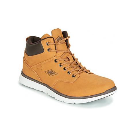 Umbro HORDOCK men's Shoes (High-top Trainers) in Brown