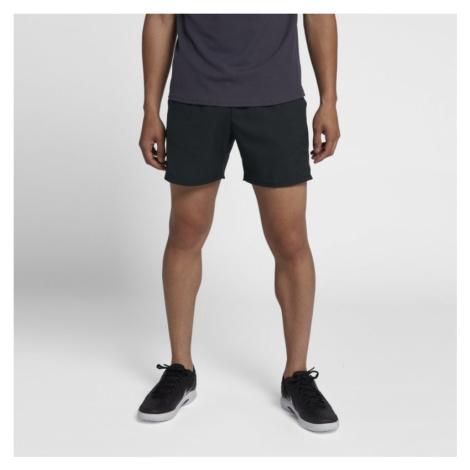 NikeCourt Dri-FIT Men's 18cm approx. Tennis Shorts - Black
