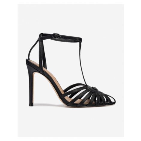 Guess Cicada Heels Black