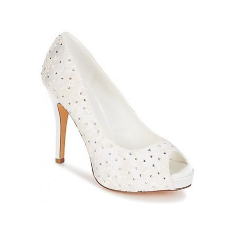 Menbur ALEGRIA women's Sandals in White