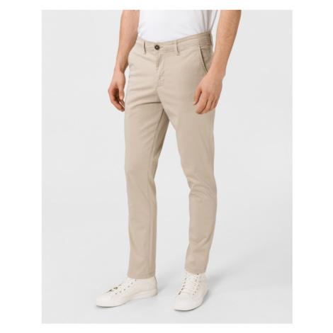 Jack & Jones Marco Trousers Beige