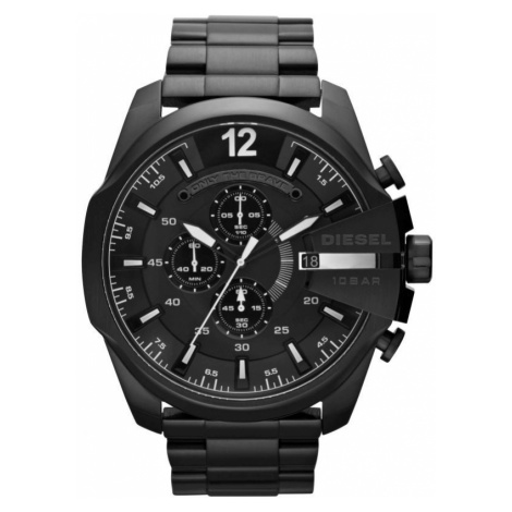 Mens Diesel Chief Chronograph Watch