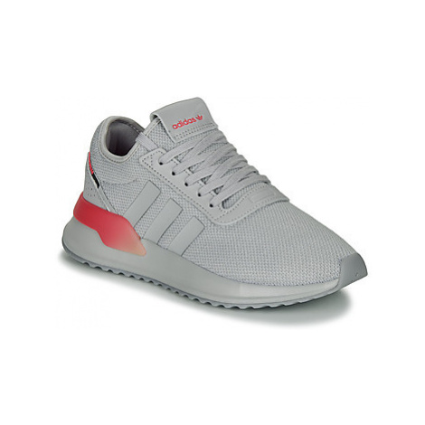 Adidas U_PATH X W women's Shoes (Trainers) in Grey