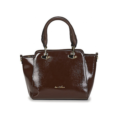 Moony Mood LOSTELLE women's Handbags in Brown