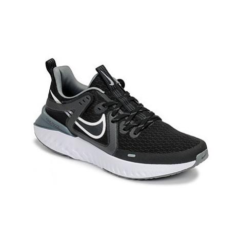 Nike LEGEND REACT 2 men's Running Trainers in Black