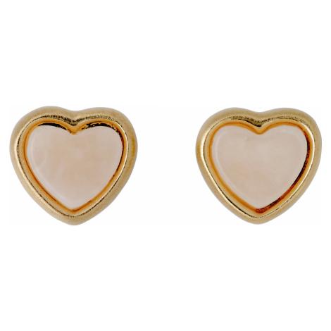 Pilgrim Mila Earrings Gold