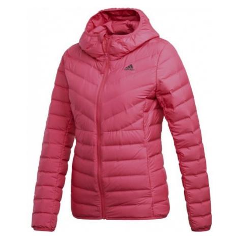 adidas VARILITE 3S HJ pink - Women's jacket