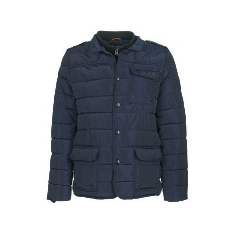 Casual Attitude DANY men's Jacket in Blue