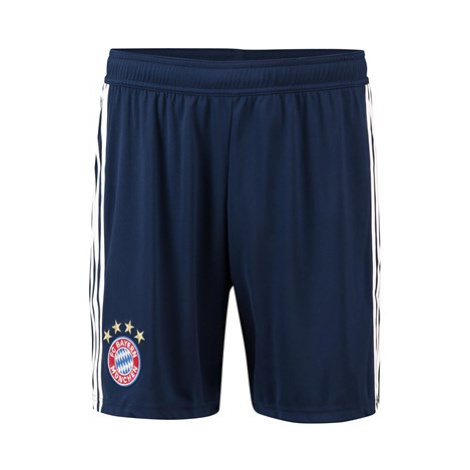 FC Bayern Home Shorts 2018-19 Adidas