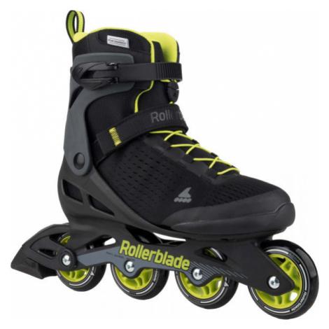 Rollerblade ZETRABLADE ELITE - Men's inline skates