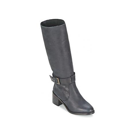 KG by Kurt Geiger WALKER women's High Boots in Black KG Kurt Geiger