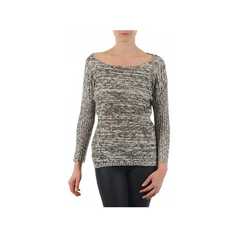 Yas AMILIA KNIT PULLOVER women's Sweater in Beige Y.A.S