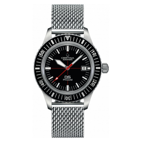Certina DS PH200M Watch C0364071105000