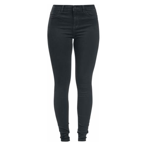 Noisy May - Callie - Girls jeans - black