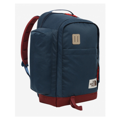 The North Face Tote Backpack Blue