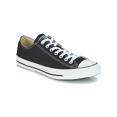 Converse ALL STAR CORE OX women's Shoes (Trainers) in Black