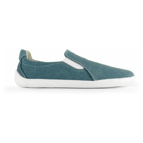 Barefoot Sneakers - Be Lenka Eazy - Vegan - Blue 45