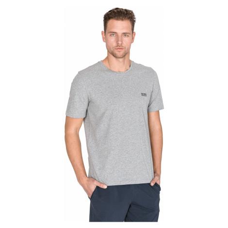 BOSS Mix&Match T-shirt for sleeping Grey Hugo Boss