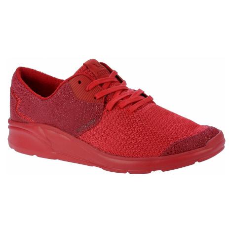 shoes Supra Noiz - Red Harmonic