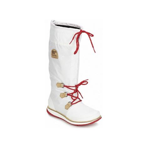 Sorel SOREL '88 women's Snow boots in White